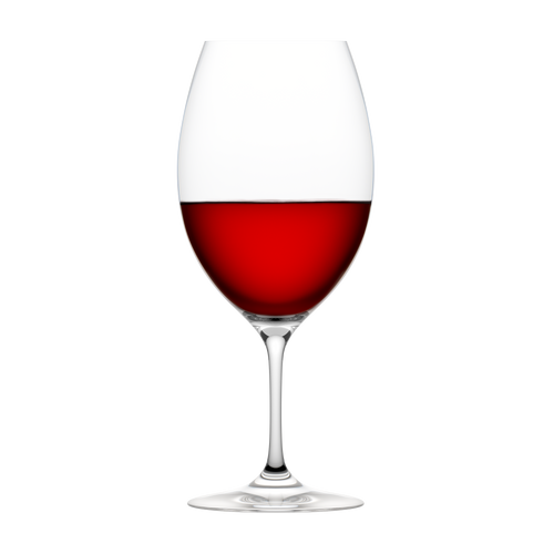 Plumm Everyday The Red Wine Glass (Four Pack)
