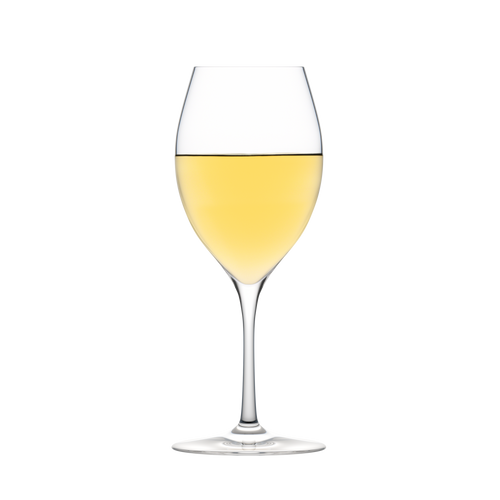 Plumm Everyday The White Wine Glass (Four Pack)