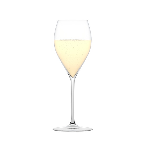 Plumm Everyday The Sparkling Wine Glass (Four Pack)
