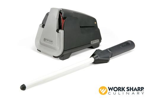 E3 Electric Kitchen Knife Sharpener