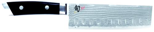 Kaji Nakiri Knife 6.5 Inch Bread Knife