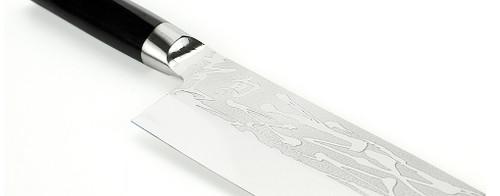 Pro Sho Deba Chopping  21cm Knife