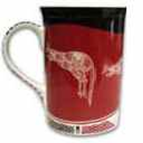 Land & Sea Animals Mug