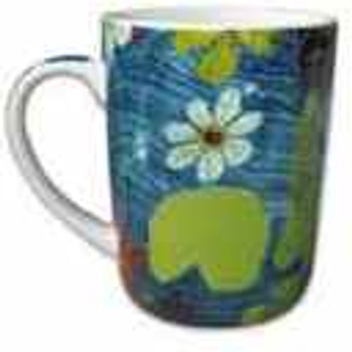 Lily Billabong Mug