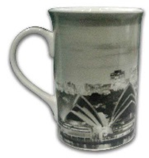 Sydney Icons Mug