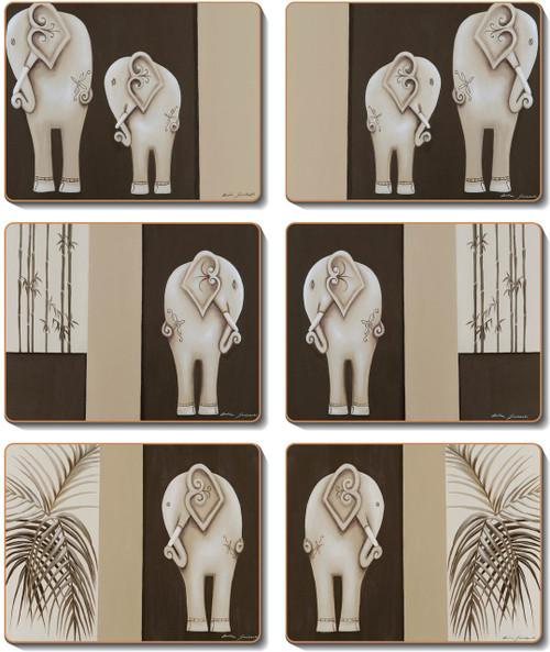 Chang Mai Coasters