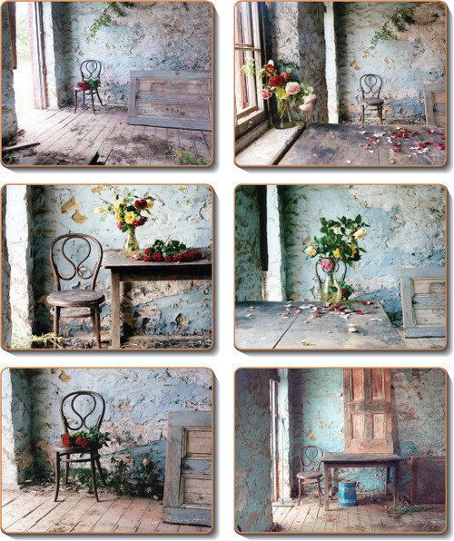 Blue Room Placemats