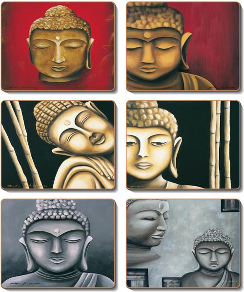 Buddhas Coasters