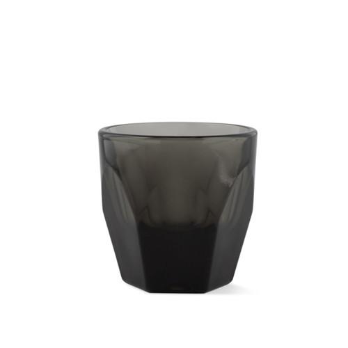 Vero Smoke Cortado Glass 4.25oz
