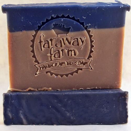 Manly Man Lotsa Lather Soap