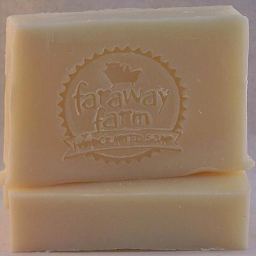 Bare Naked Lotsa Lather Soap
