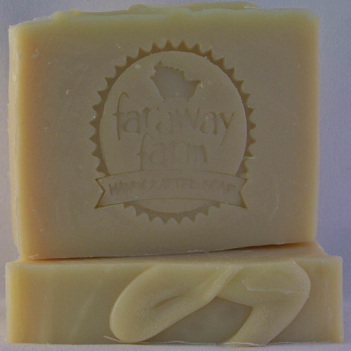 Thyme After Thyme Soap