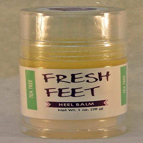 Fresh Feet Heel Balm