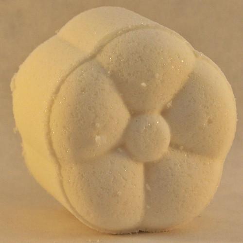 Almond Bath Fizzy