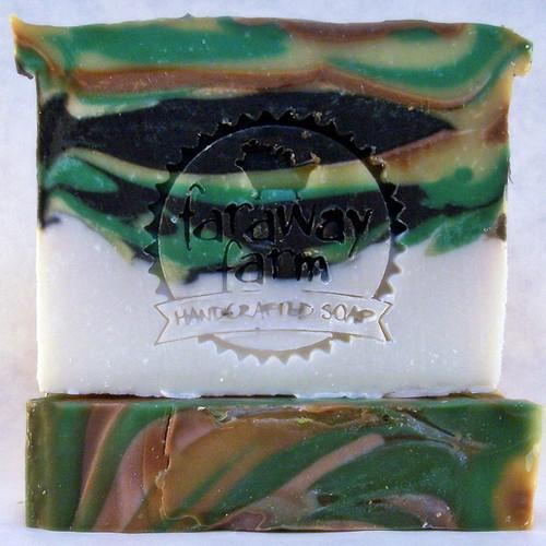 Morpheus Lotsa Lather Soap