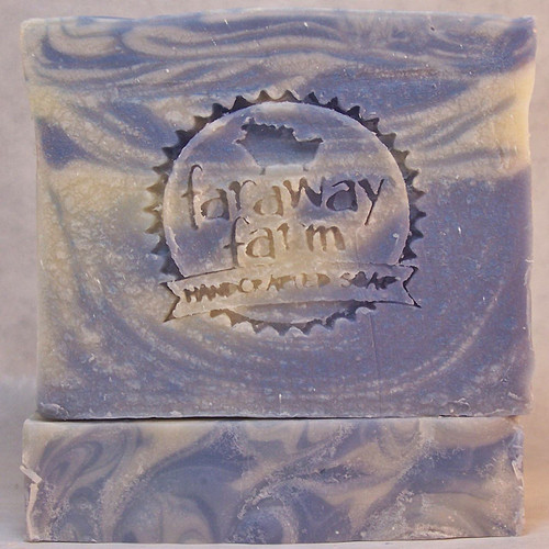 Out of the Blue Lotsa Lather Soap