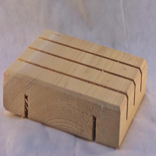 Soap Plank