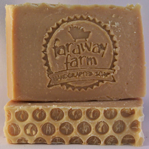 Fresh Face Soap