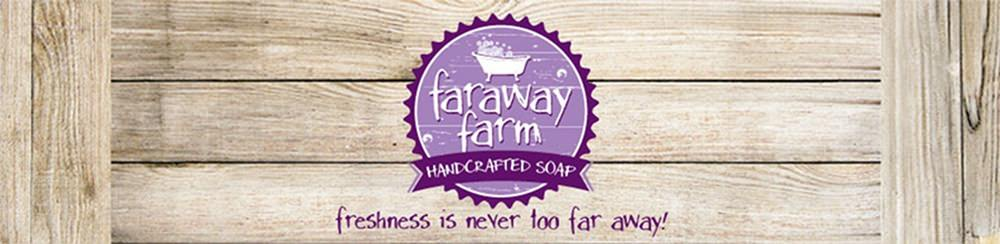 Faraway Farm Handcrafted Soap