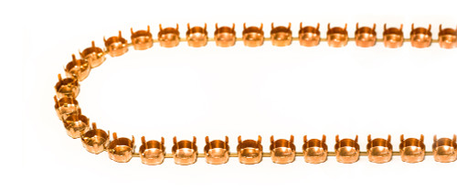 FC49/23-U: 48SS (11.30mm) cup chain, 23 boxes per foot.