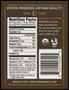 Crown Maple® Dark Color Robust Taste Organic Maple Syrup 375ML (12.7 FL OZ)