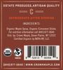 Crown Maple® Cinnamon Infused Organic Maple Syrup 12-Pack Petite 50ML (1.7 FL OZ) SAVE 10%