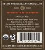 Crown Maple® Bourbon Barrel Aged Organic Maple Syrup 12-Pack Petite 50ML (1.7 FL OZ) **Maple Sugaring Season Promo Save 15%**