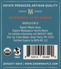 Crown Maple® Infused Petite Collection 12-Pack 50ML (1.7 FL OZ) Featuring Bourbon Barrel Aged, Madagascar Vanilla Infused, Cinnamon Infused SAVE 10%