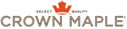Crown Maple® ESTATE PRODUCTS