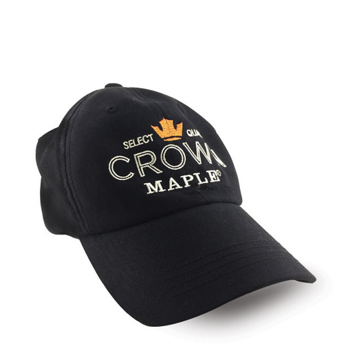Crown Maple® Cap