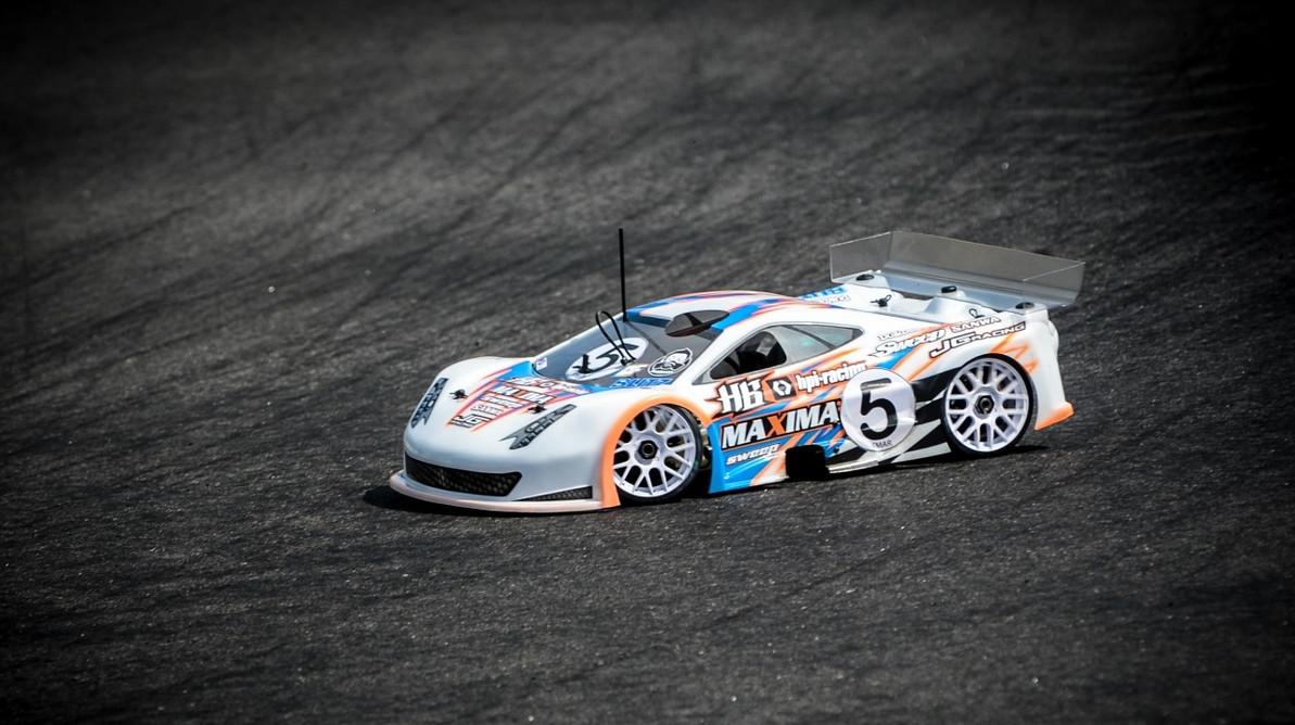 Speed RC GT Championship 2019 Round 3