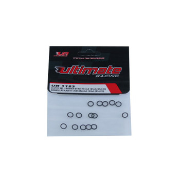 ULTIMATE CLUTCH BELL WASHER/SPACERS
