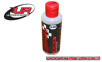 DIFFERENTIAL OIL 50000 CPS