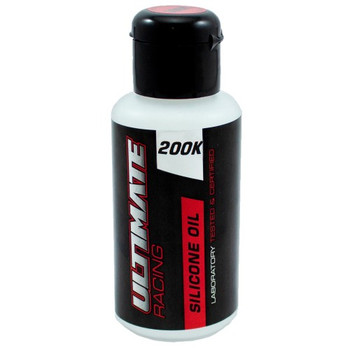 DIFFERENTIAL OIL 200.000 CPS