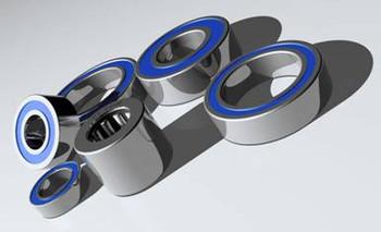 Hi - Performance Steel Bearings 13x28x8mm (2pcs)