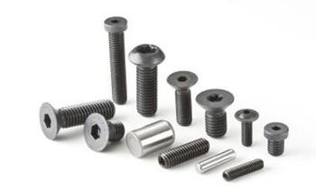 Hex Socket Button Screws 2.5x4mm (10pcs)