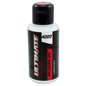 DIFFERENTIAL OIL 4000 CPS
