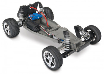 TRAXXAS Bandit 2WD 1/10 RTR TQ - w/o Battery & Charger - TRX24054-4