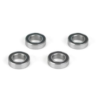 Losi 8x14x4 Rubber Sealed Ball Bearing (4)