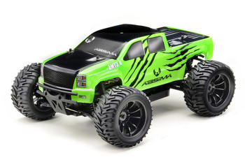 """ABSIMA 1:10 EP Truck """"AMT3.4"""" 4WD RTR (incl. Battery & EU Plug Charger)"""