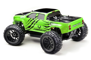 "ABSIMA 1:10 EP Truck ""AMT3.4"" 4WD RTR (incl. Battery & EU Plug Charger)"