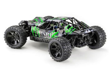 """ABSIMA 1:10 EP Sand Buggy """"ASB1"""" 4WD RTR waterproof (incl. bat & charger)"""