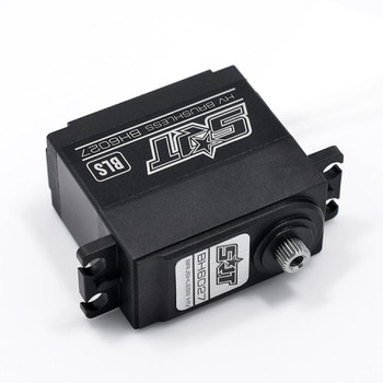 SRT  1/8 HV SEMI-METAL CASE 27KG 0.075S BRUSHLESS SERVO