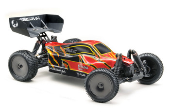 Absima AB3.4 1:10 EP Buggy 4WD RTR