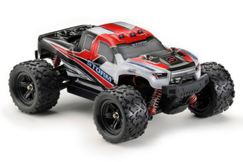 Scale 1:18 4WD High Speed Monster Truck, 2,4GHz