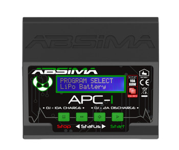 Absima APC-1 Charger