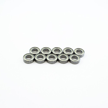 "8X16X5MM SELECT ""HS"" METAL SHIELDED BEARING SET (10PCS.)"