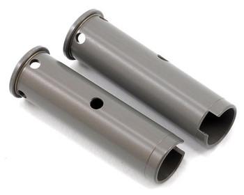 Mugen Seiki Rear Light Weight Aluminum Axle Shaft Set (2)