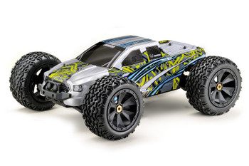 Absima ASSASSIN Gen2.0 Monster Truck 4S RTR