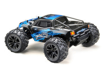 Absima Racing 1/14 Scale 4WD Monster Truck (Blue)